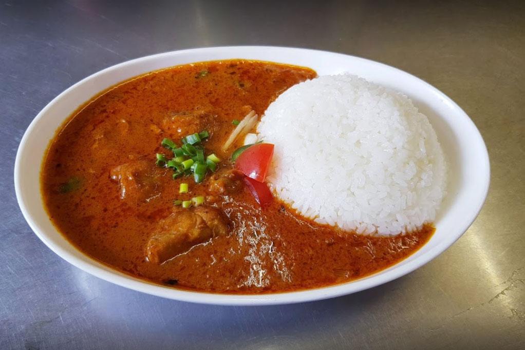 インド料理 ロータス