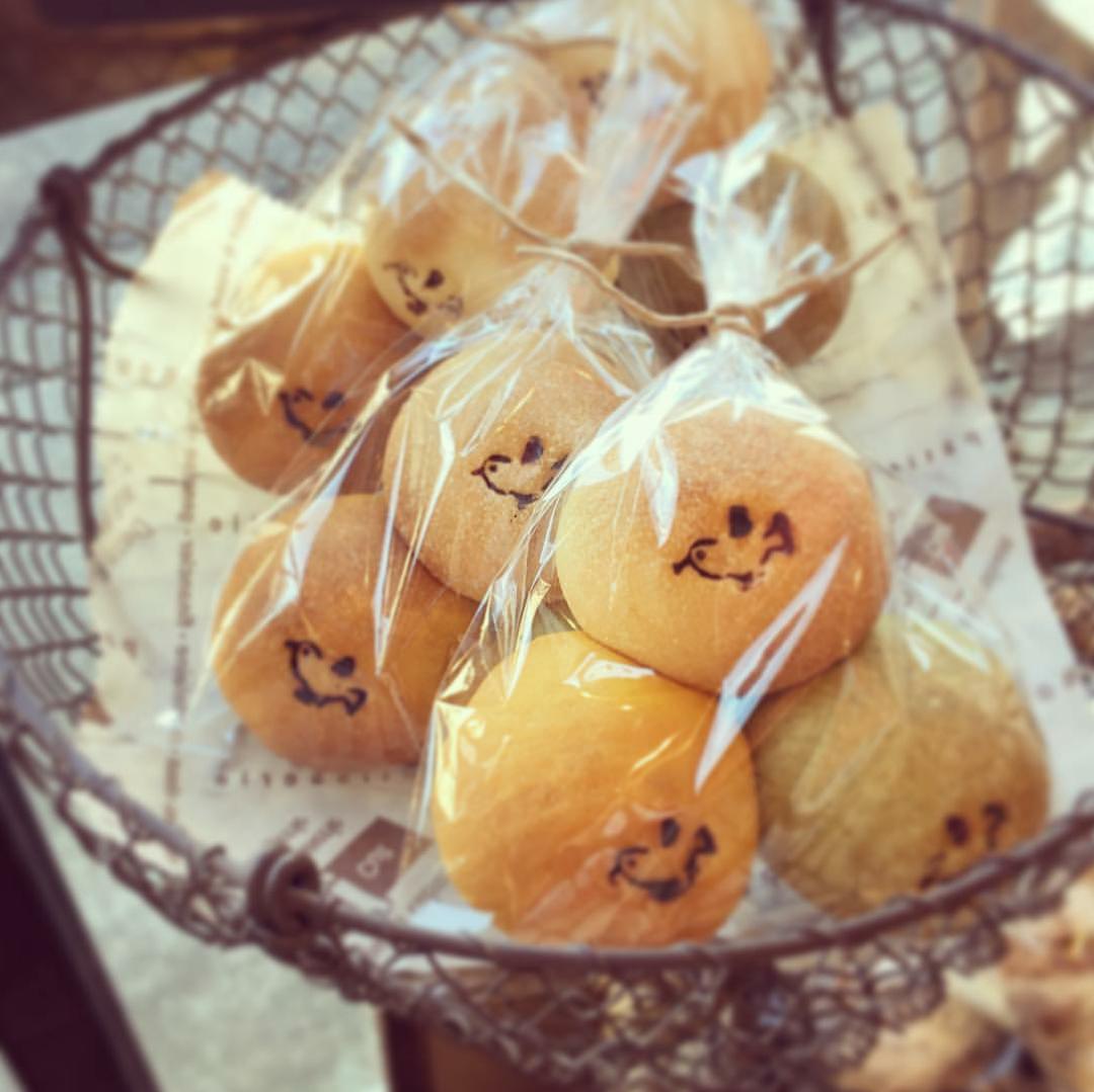 天然酵母パン糀幸