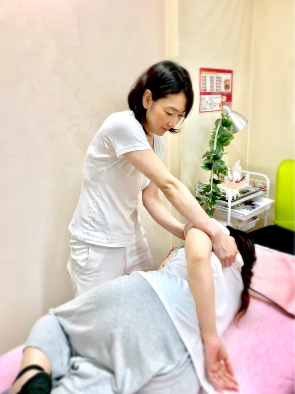女性専門骨盤矯正サロン ケアル