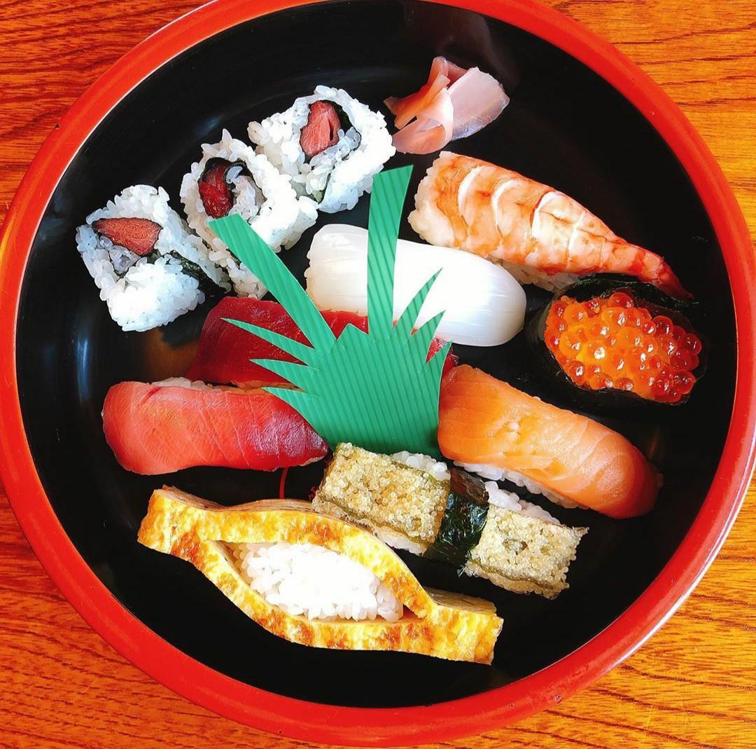 旬菜鮮魚 みどりの季