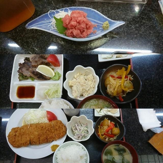 季節料理 松