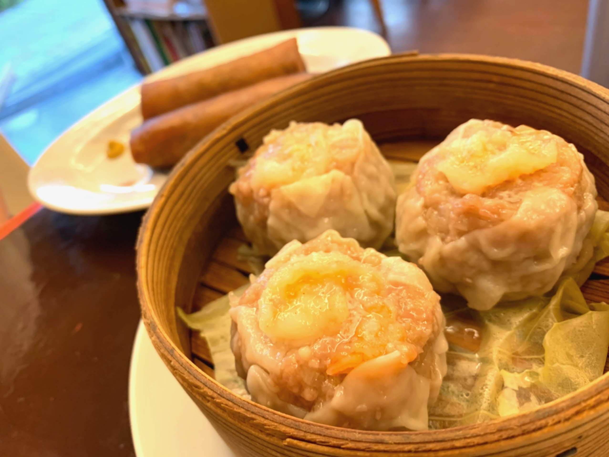 中華料理 吉民