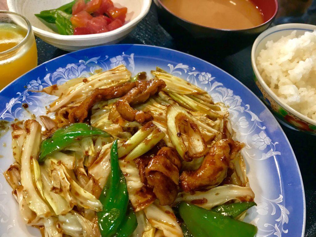 中華料理 芙蓉